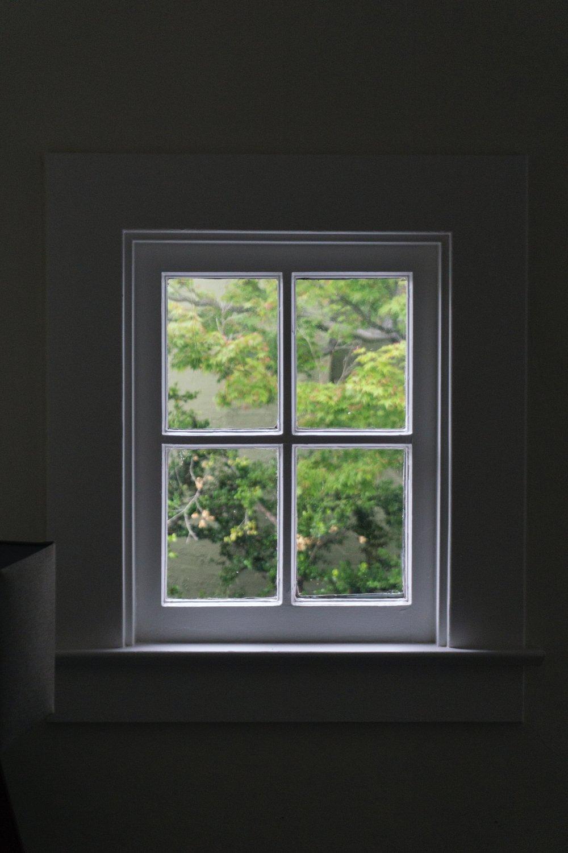 Why choose double glazed windows?